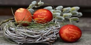 Húsvét nálunk