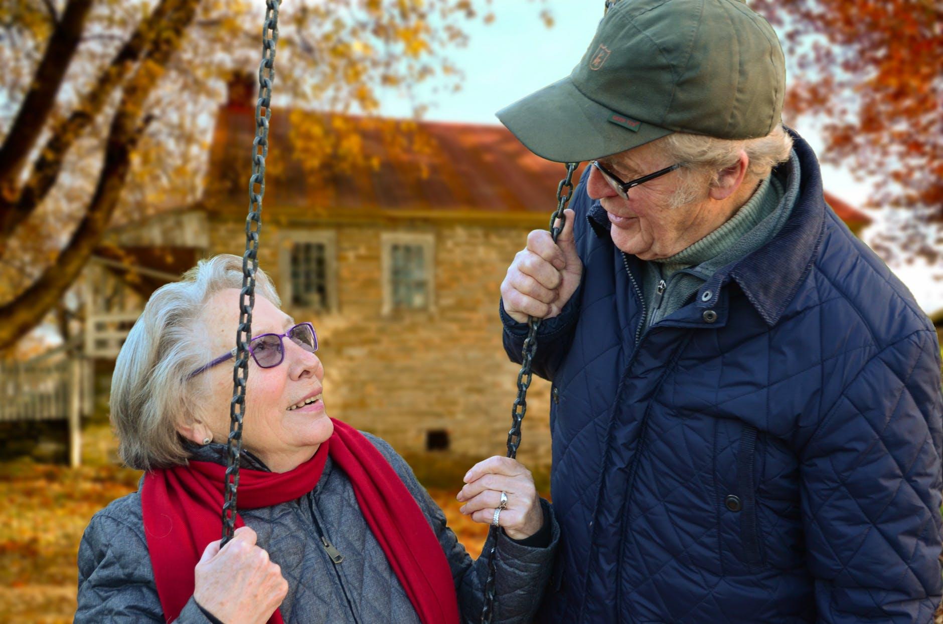 Szuper őszi - téli  kedvezmény nyugdíjasoknak, örökifjaknak! Ajándékkal!