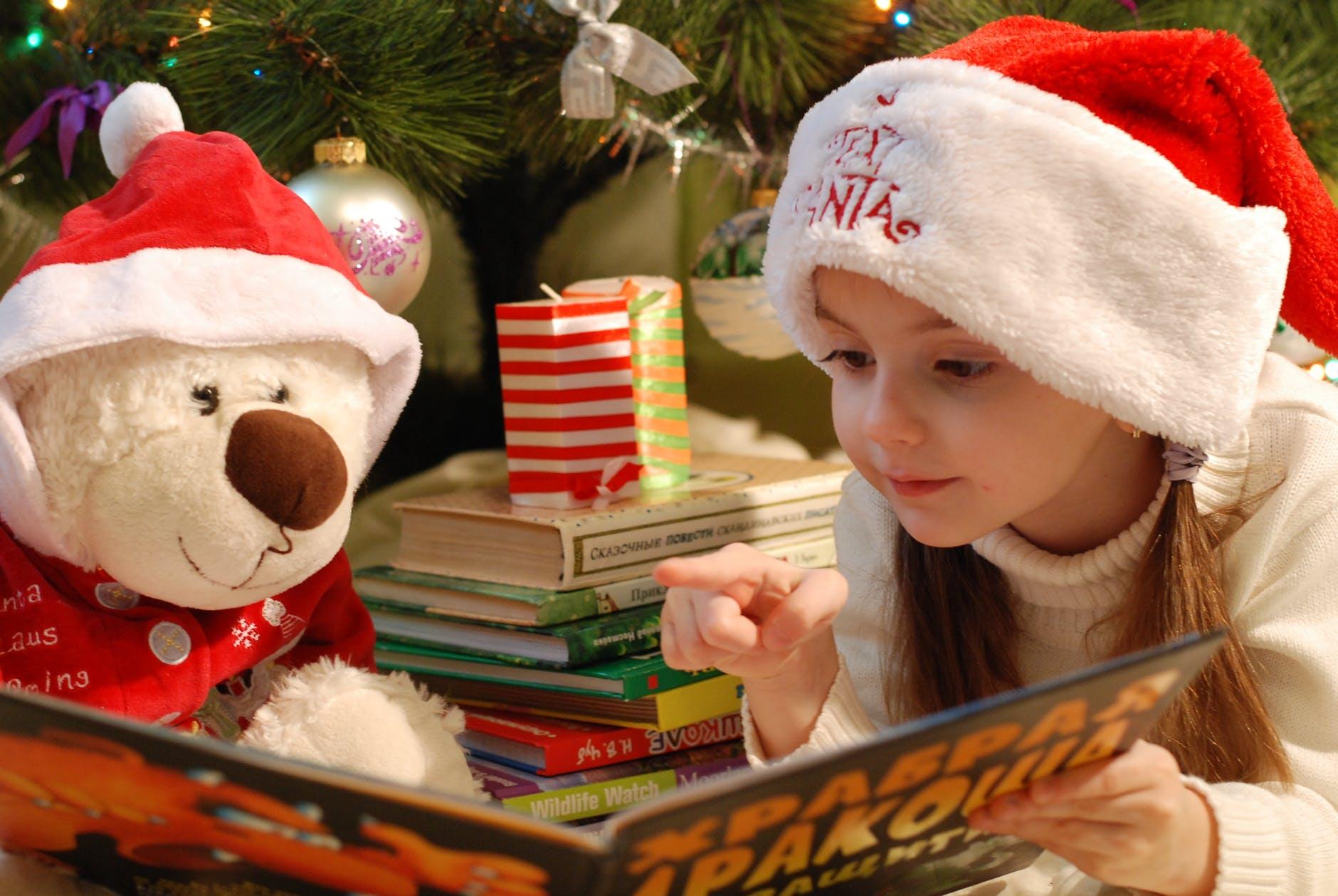Karácsony nálunk